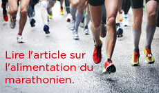 Article Nutrition Marathon