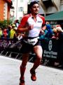Romain Merlaud Sportif Trail et Running