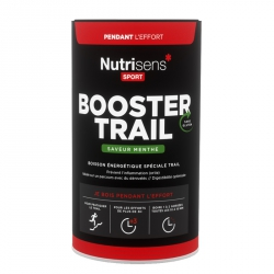 Booster Trail