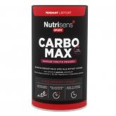 Boisson énergétique CARBO MAX Fruits Rouges 750g