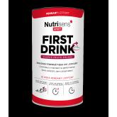 Boisson énergétique First Drink Fruits Rouges 500g
