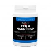 Fer et Magnésium - Boîte de 50 gélules