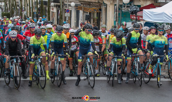 Charente Maritime Women Cycling